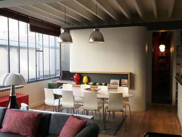 Appartement DEL