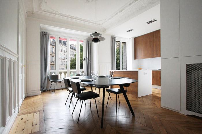 Appartement HAU