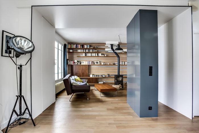 Bibliothèque TOU2
