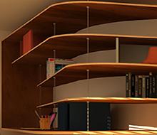 Bibliothèque DAR