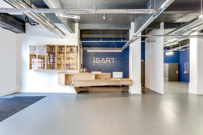 Ecole ISART DIGITAL